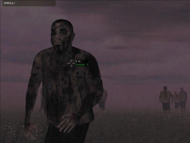 Resident Evil Contangium Reward 1*