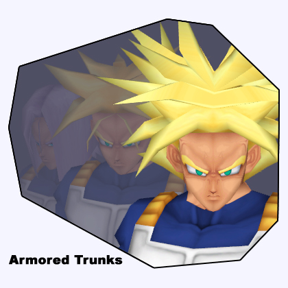 Armored Trunks
