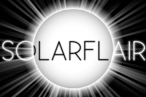 SolarFlair Release 1.0