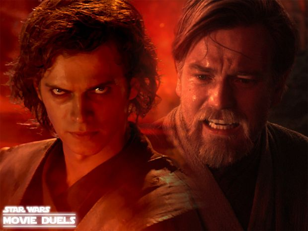 Star Wars: Movie Duels - Full Version 1.01