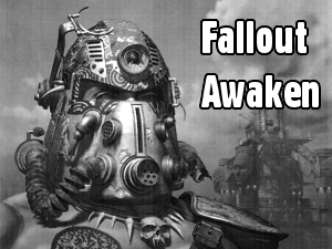 Fallout Awaken 1.4 English Patch