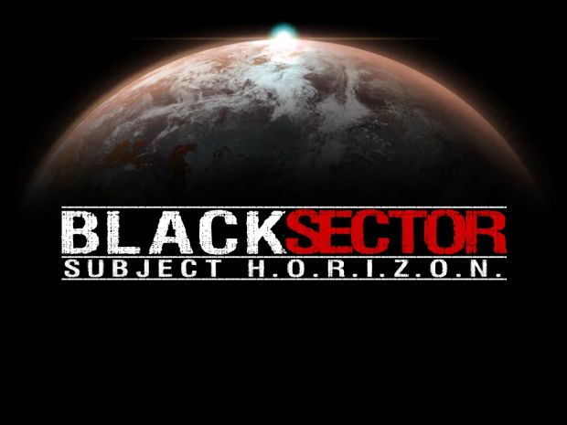 BlackSector: Subject H.O.R.I.Z.O.N.