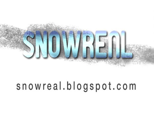 Snowreal v1.0 for Playstation3