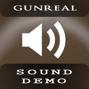 Gunreal Sound Demo MP3