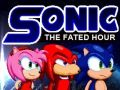 Sonic: The Fated Hour Christmas 2007 Demo