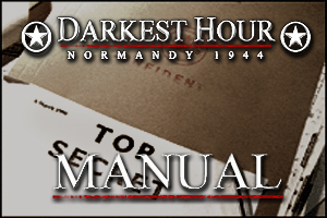 Darkest Hour Beta 1.0 Manual