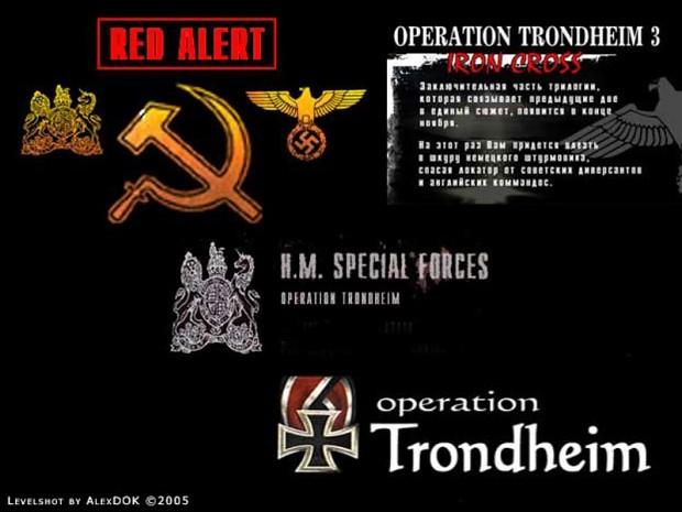 Operation Trondheim