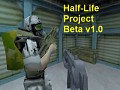 Half Life Project Beta v1.0 (New Format)