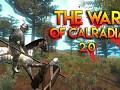 The war of Calradia 2.0 Beta