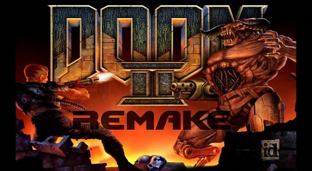 Doom II Remake DEMO By Ledaro