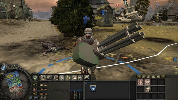 NHCmod v2.700c (outdated)