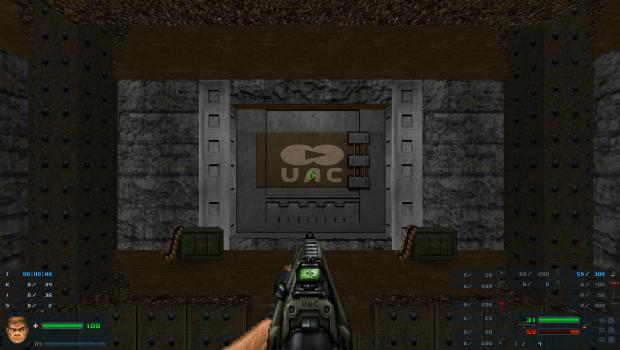 NCHUD v1.22 for Project Brutality (V1.4.5)