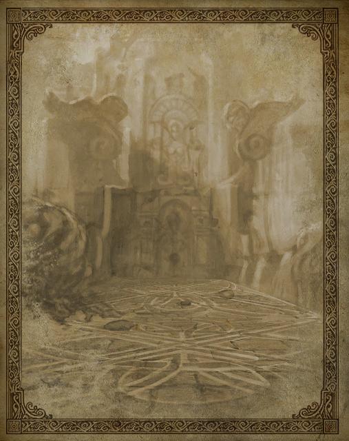 Castlevania - Dark Sanctuary