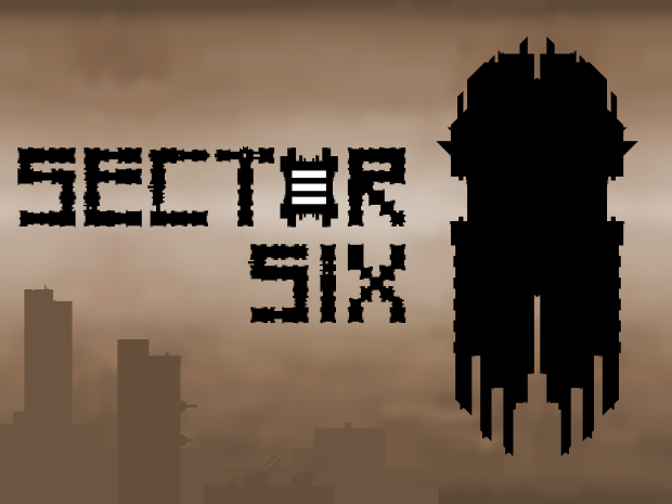 Sector Six 0.6.5 Linux Demo