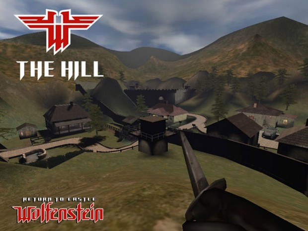 The Hill v1.06 beta