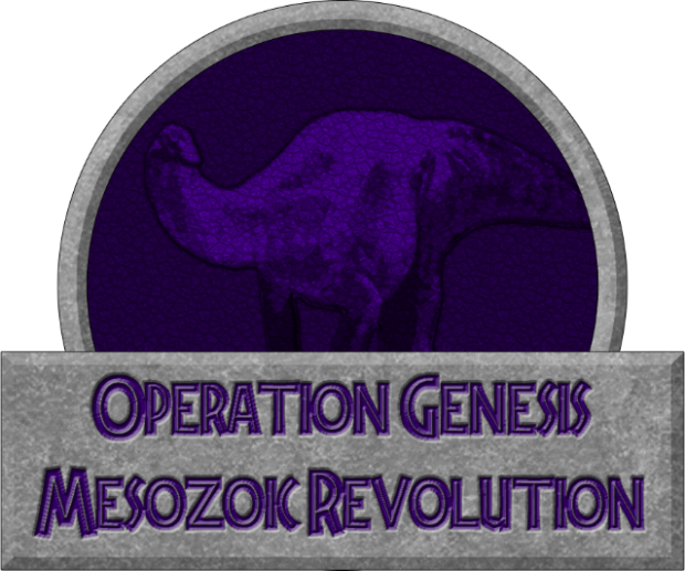 Mesozoic Revolution v1.01