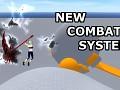 Sento Arena NewCombat System Test