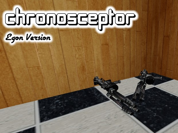 chronosceptor for Egon