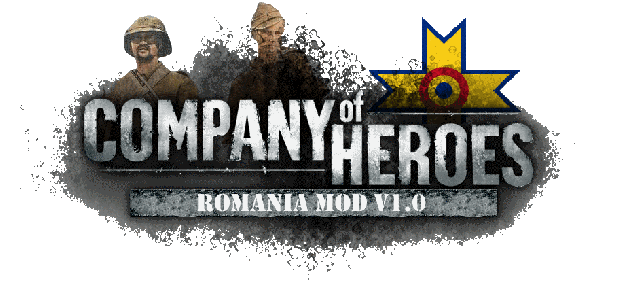 Romania mod ALPHA DEMO v0.0.1