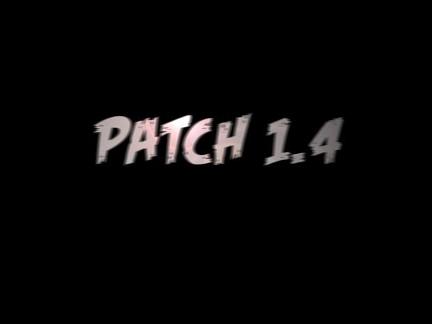Patch 1.4