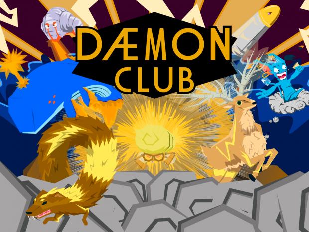 Daemon Club