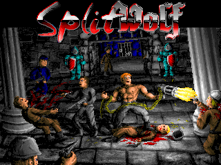 SplitWolf 1.0