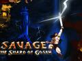 SAVAGE The Shard of Gosen Alpha Demo 9.0