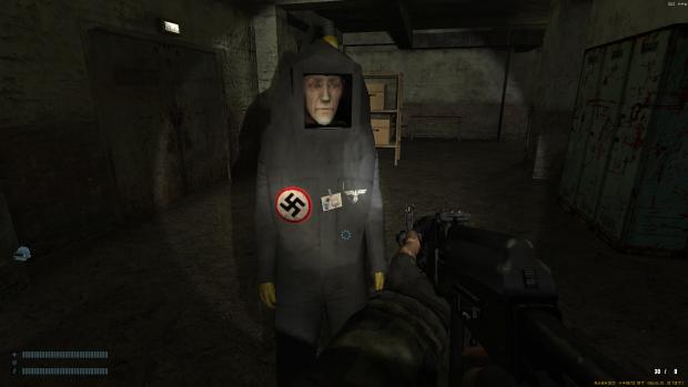 Nazi Hazmat