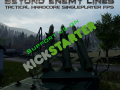 Beyond Enemy Lines Kickstarter Alpha Demo v11575
