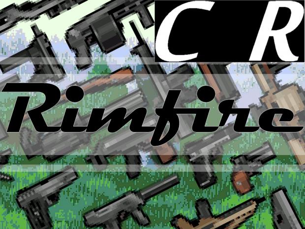 Rimfire v2.1 for CombatRealism (REQUIRES CCL)