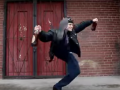 Dancing Slav Bar TV Animation Textures