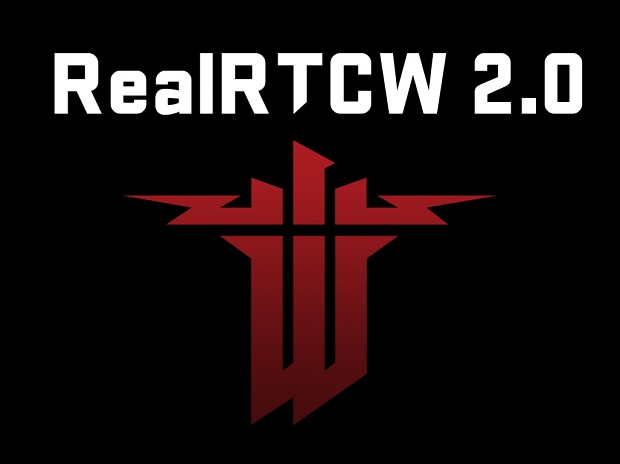 RealRTCW 2.0 Source Code