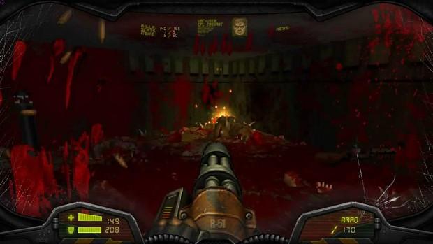 Ultimate DoomVisor v1.34 (Zandronum)