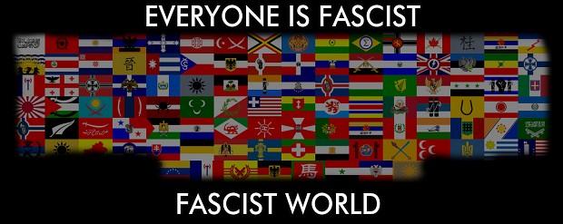 Fascist World v1.0