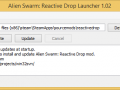 Alien Swarm: Reactive Drop Launcher