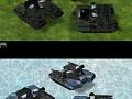 New Skins for Centurion Tank