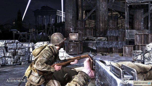 MoH Airborne v1.1 patch