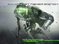 Splinter Cell : Practical Chaos - Fisher Solo