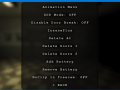 Outlast Ultra Menu MOD V0.3 ~ NoClip Update