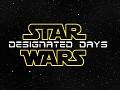 NEW RELEASE Designated Days Ch 3-6 1.0