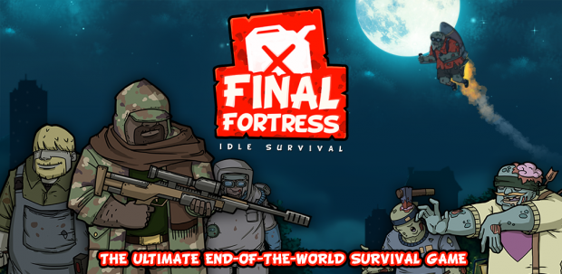 Final Fortress - Idle Survival