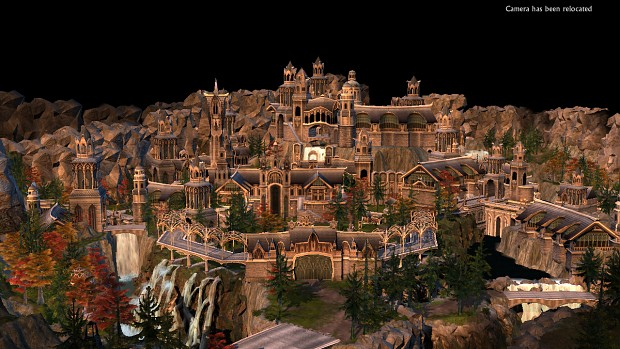Rivendell Updated!