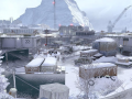 MW2 Map (Contingency)