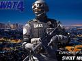 CrossFire SWAT MOD