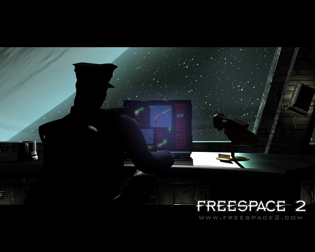 Freespace 2 - Patch 1.20