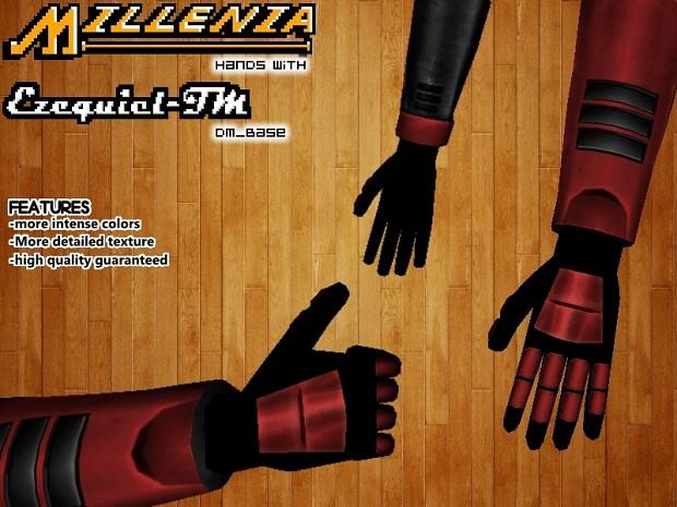 Millenia hands Ezequiel-TM DM_base