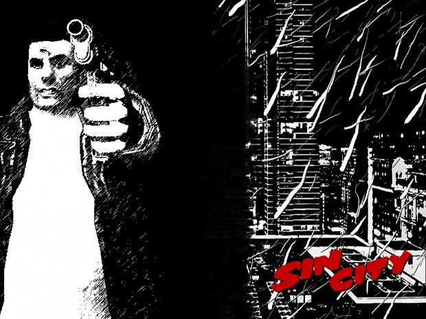 Sin City: Boiling (ENG)