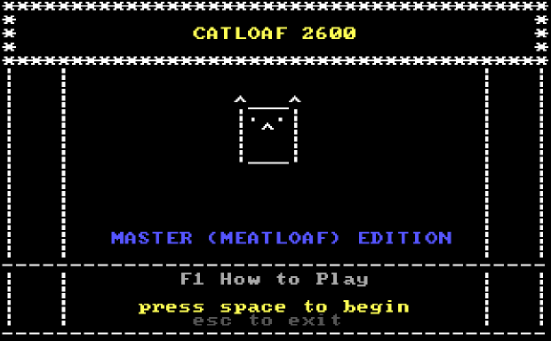 Catloaf 2600