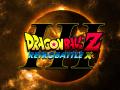 Dragon Ball Z : Retro Battle X 3 ( Full Version )