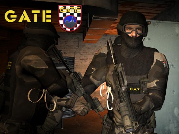 GATE - São Paulo Military Police Special Forces